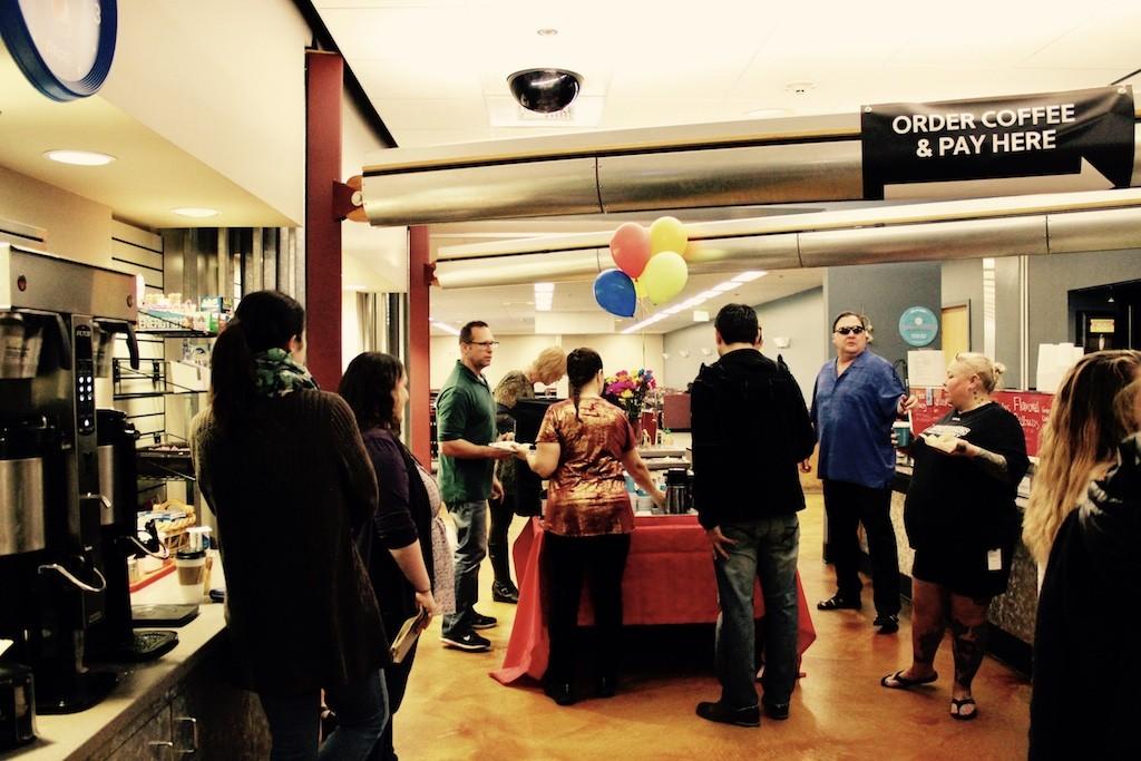 Bobby Jayz Cafe 6 Year Anniversary